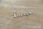 Forever 2x napis