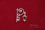 Latarenka 03 - Park Avenue lantern 03
