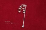 Latarenka 01 - Park Avenue lantern 01