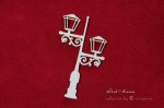 Latarenka 04 - Park Avenue lantern 04