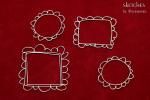 Sketches: ramki frames