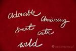 Brush art script - Amazing
