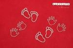 Babyland - ślady - prints