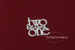 Two become One zestaw słów