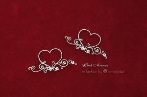 Serca 01 - Park Avenue hearts 01