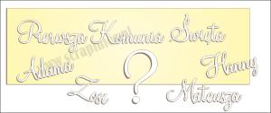 http://www.scrapiniec.pl/pl/p/Pierwsza-Komunia-Swieta-...-napis-spersonalizowany/2648