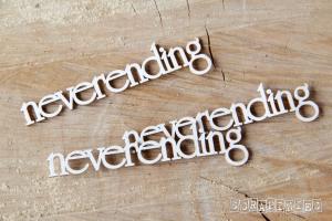 Neverending zestaw słów
