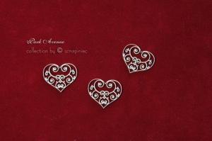 Serca 02 - Park Avenue hearts 02