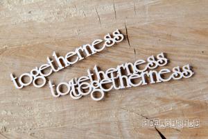 Togetherness zestaw słów