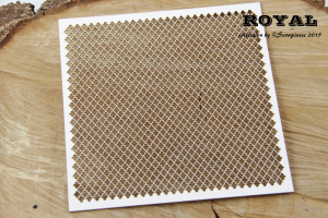 Royal background mesh - background mesh