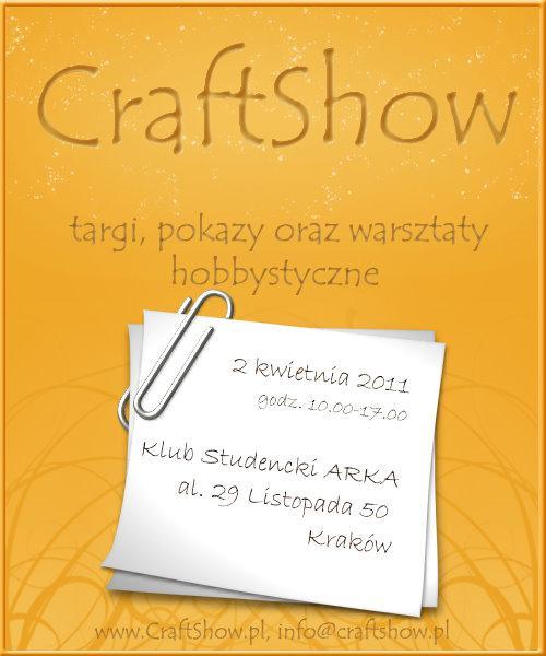 CraftShow 2011!