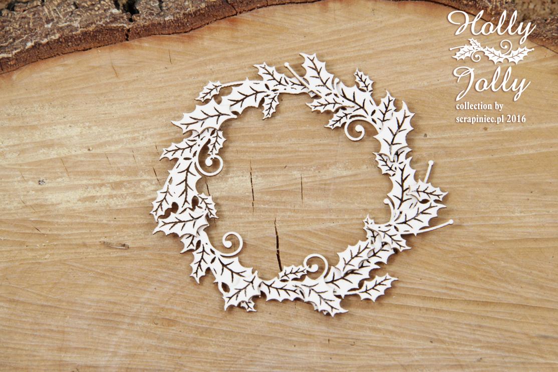 http://www.scrapiniec.pl/pl/p/Holly-Jolly-small-wreath-maly-wieniec-/4326
