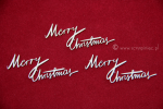 Brush art script - Merry x3