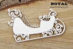 Royal Sanie/ Sleigh