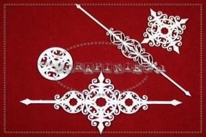 Ornamenty Rae